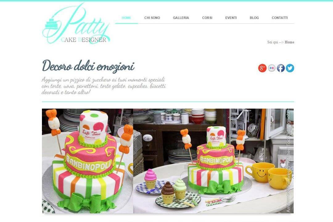 Patty Cake Designer