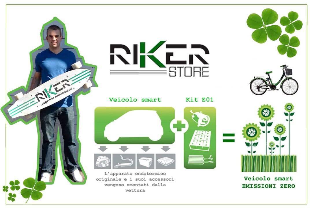 Riker Store