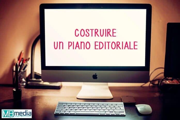Come costruire un piano editoriale: 5 suggerimenti