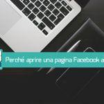 [Tutorial] Come aprire una pagina aziendale su Facebook