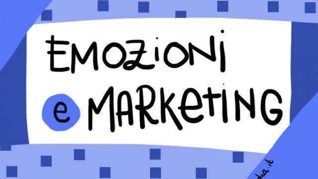 Emozioni e Marketing