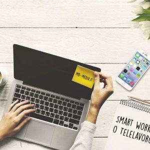 """Smart working: cos'è il lavoro """"agile"""""""